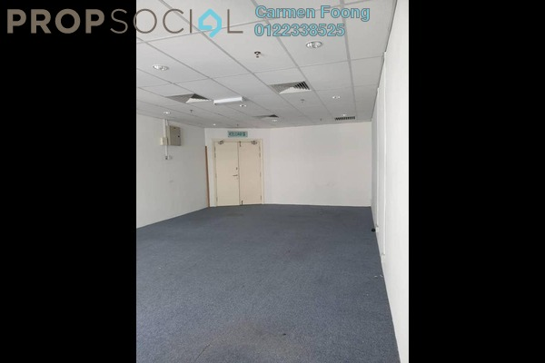 For Rent Office at Solaris Dutamas, Dutamas Freehold Semi Furnished 0R/0B 2.2k