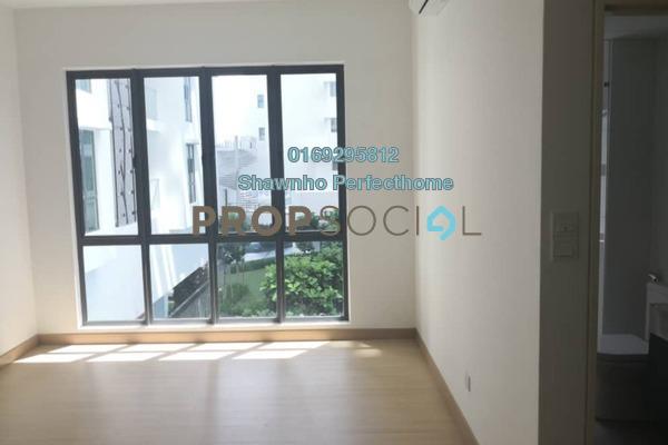 For Rent Condominium at Trinity Aquata, Sungai Besi Freehold Semi Furnished 3R/2B 2.4k