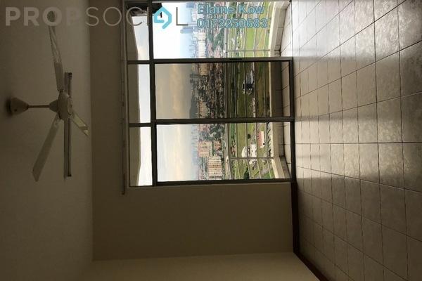 For Sale Condominium at Impian Heights, Bandar Puchong Jaya Freehold Semi Furnished 3R/2B 369k