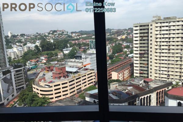 For Sale Office at Menara UOA Bangsar, Bangsar Freehold Semi Furnished 0R/0B 4.5m