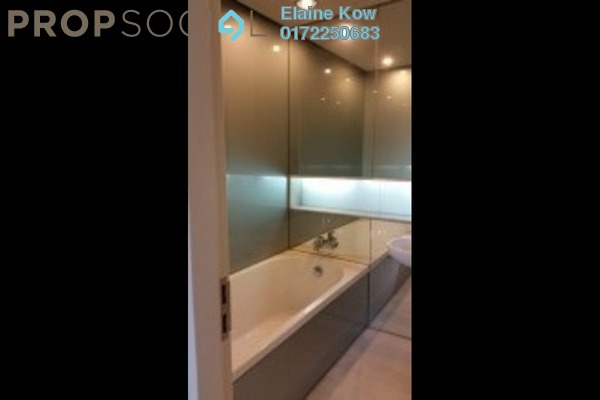 For Rent SoHo/Studio at The Troika, KLCC Freehold Fully Furnished 1R/1B 6.3k