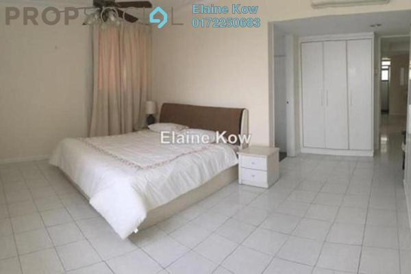 For Sale Condominium at Mont Kiara Pines, Mont Kiara Freehold Semi Furnished 3R/2B 800k