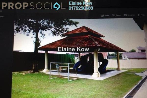 For Sale Bungalow at Section 14, Petaling Jaya Leasehold Semi Furnished 5R/4B 2.5m