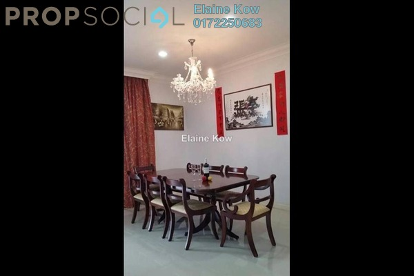 For Sale Condominium at Ken Damansara II, Petaling Jaya Freehold Semi Furnished 4R/5B 1.9m