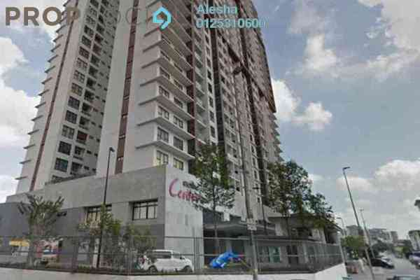 For Sale Serviced Residence at Glomac Centro, Bandar Utama Freehold Unfurnished 0R/0B 738k