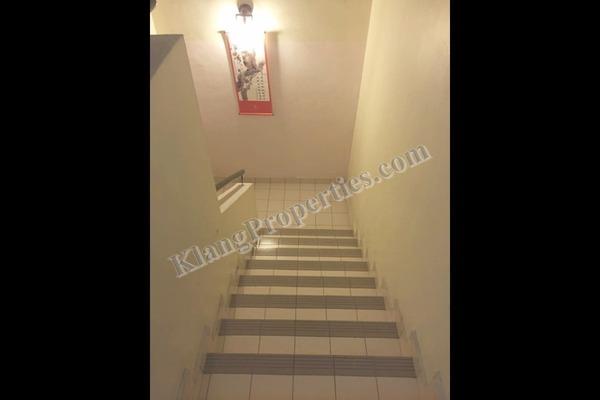 For Sale Terrace at Bandar Botanic, Klang Freehold Fully Furnished 4R/4B 780k
