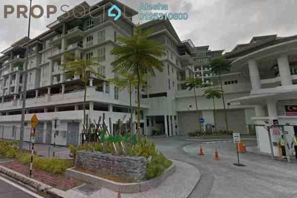 For Sale Condominium at Subang Parkhomes, Subang Jaya Freehold Unfurnished 0R/0B 738k