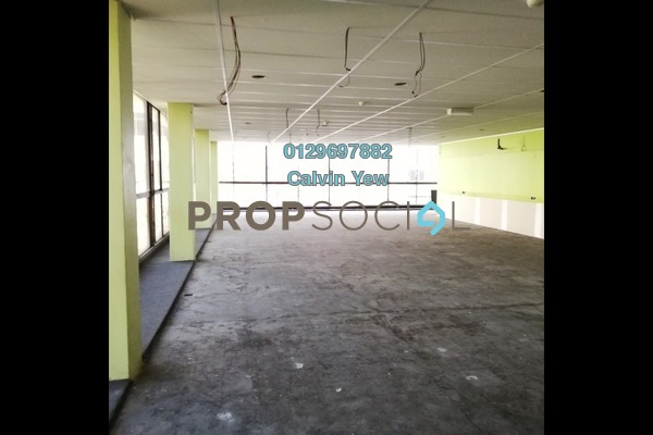 For Rent Office at Jalan Pudu, Pudu Freehold Unfurnished 0R/2B 3.3k
