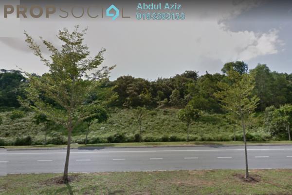 For Sale Land at Symphony Hills, Cyberjaya Freehold Unfurnished 0R/0B 29.6m