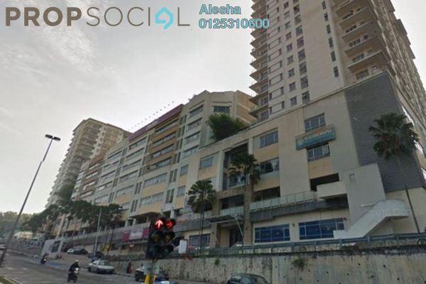 For Sale Condominium at Park Avenue, Damansara Damai Freehold Semi Furnished 0R/0B 262k