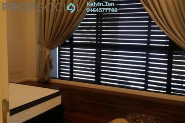 For Rent Condominium at Setia V Residences, Gurney Drive Freehold Fully Furnished 2R/2B 4.6k