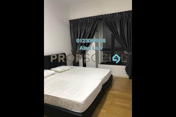 For Rent Condominium at Seri Riana Residence, Wangsa Maju Freehold Fully Furnished 3R/2B 4k