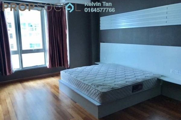 For Rent Condominium at Gurney Paragon, Gurney Drive Freehold Fully Furnished 3R/4B 6.5k