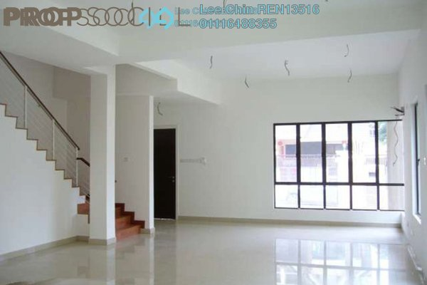 For Sale Bungalow at Hijauan Residence, Batu 9 Cheras Freehold Unfurnished 5R/5B 1.58m