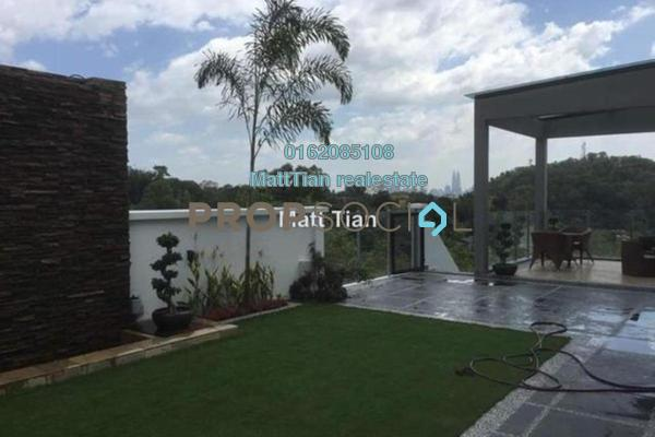 For Sale Semi-Detached at Sunway Montana, Melawati Freehold Semi Furnished 4R/5B 3.65m