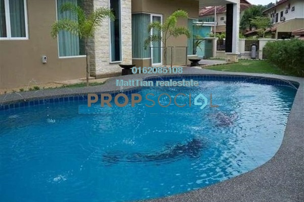 For Sale Semi-Detached at Beverly Heights, Ukay Freehold Semi Furnished 6R/6B 2.6m