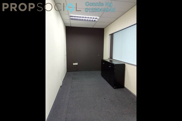 For Rent Office at Metropolitan Square, Damansara Perdana Freehold Semi Furnished 0R/0B 3.8k