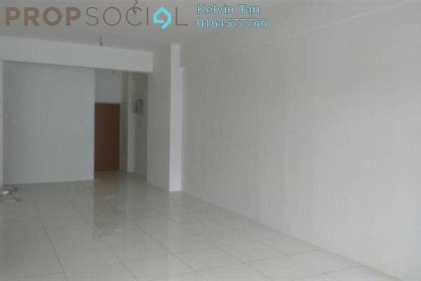 For Rent Condominium at Sierra East, Relau Freehold Unfurnished 3R/2B 1k