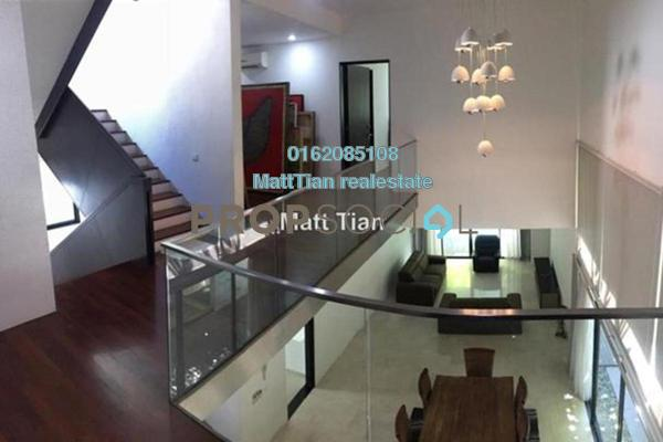 For Sale Bungalow at 20trees, Melawati Freehold Semi Furnished 5R/5B 2.95m