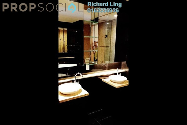 For Rent Condominium at St Mary Residences, KLCC Freehold Fully Furnished 3R/2B 7.2k