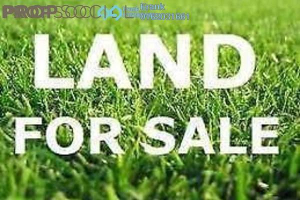 For Sale Land at Nusa Bayu, Iskandar Puteri (Nusajaya) Freehold Unfurnished 0R/0B 7.14m