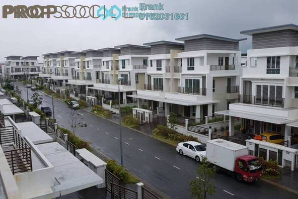 For Sale Semi-Detached at Regency Parc, Rawang Freehold Unfurnished 5R/5B 849k