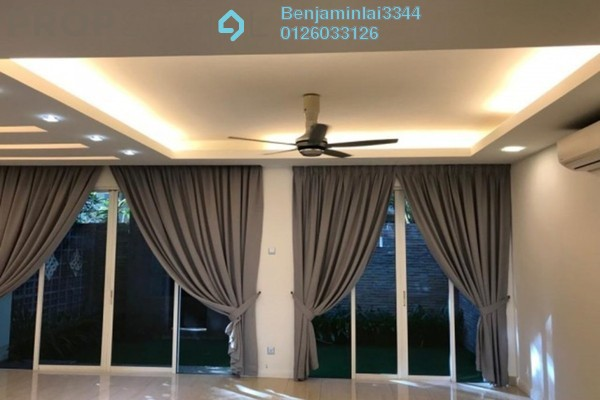 For Rent Terrace at Adiva, Desa ParkCity Freehold Semi Furnished 5R/5B 7k