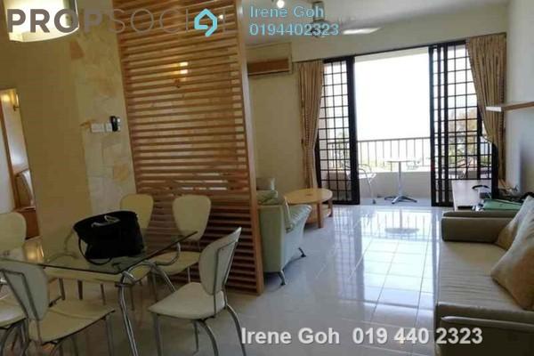 For Rent Condominium at Miami Green, Batu Ferringhi Freehold Fully Furnished 3R/2B 1.8k