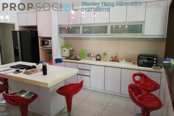 For Sale Bungalow at BK6, Bandar Kinrara Freehold Semi Furnished 6R/6B 4.9m