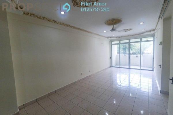 For Sale Apartment at Vista Seri Putra, Bandar Seri Putra Freehold Unfurnished 3R/2B 299k