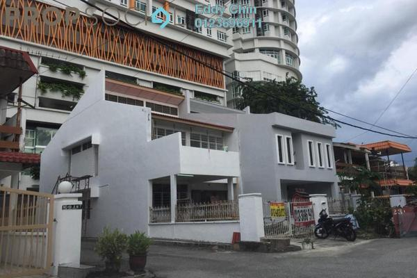 For Sale Terrace at Taman OUG, Old Klang Road Freehold Semi Furnished 5R/3B 650k
