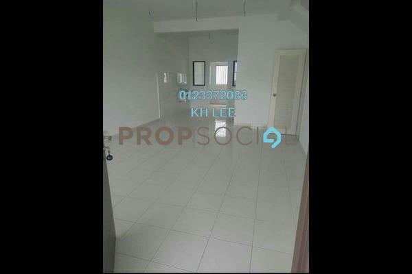 For Sale Terrace at Setia Permai 2, Setia Alam Freehold Unfurnished 4R/3B 610k