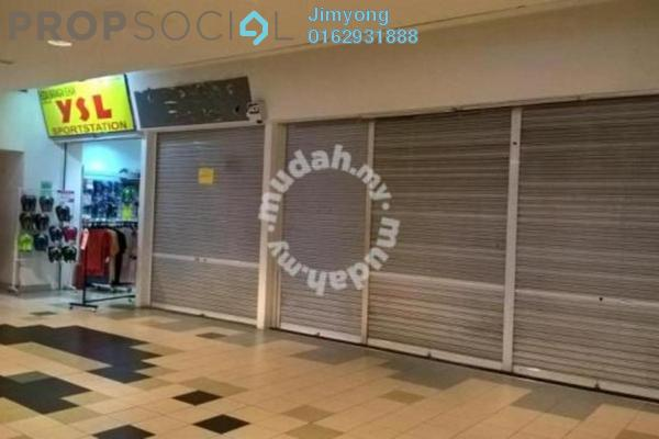 For Rent Shop at Berjaya Times Square, Bukit Bintang Freehold Unfurnished 1R/1B 2.6k