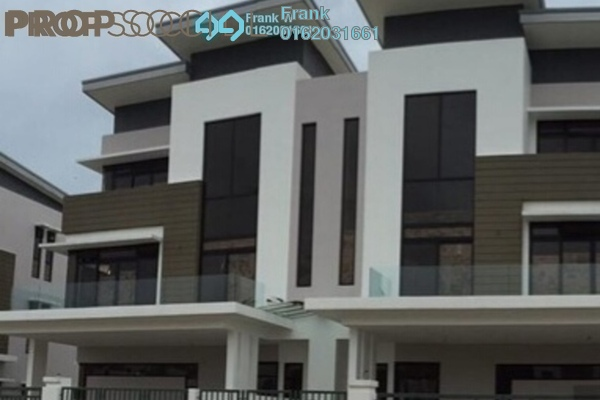 For Sale Semi-Detached at The Hills, Horizon Hills Freehold Fully Furnished 5R/4B 1.18m