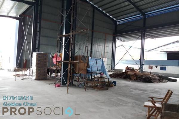 For Rent Factory at Kampung Baru Sungai Buloh, Sungai Buloh Freehold Unfurnished 0R/6B 50k