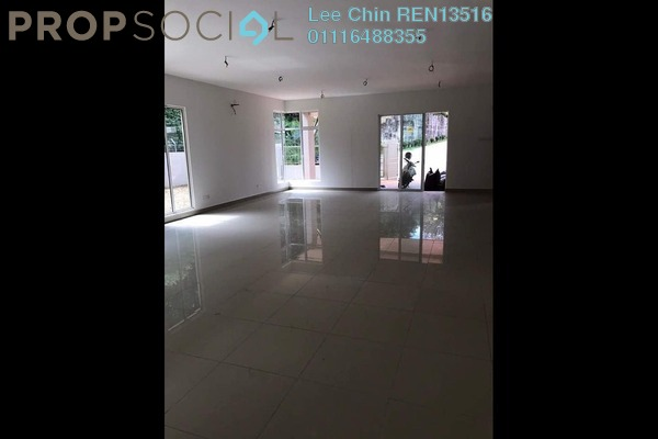 For Sale Bungalow at Hijauan Residence, Batu 9 Cheras Freehold Unfurnished 5R/4B 2.5m
