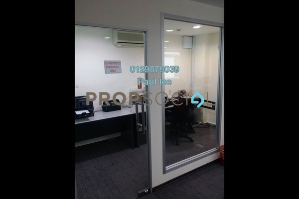 For Sale Shop at 3 Two Square, Petaling Jaya Freehold Semi Furnished 5R/2B 780k