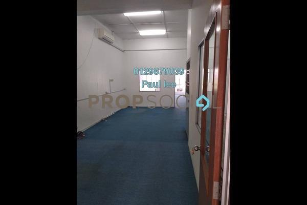 For Rent Factory at Pusat Bandar Puchong Industrial Park, Pusat Bandar Puchong Freehold Semi Furnished 3R/2B 2k