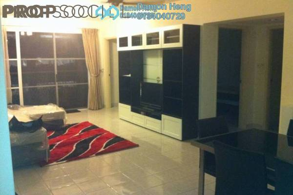 For Rent Condominium at Laman Suria, Mont Kiara Freehold Fully Furnished 3R/2B 2.2k