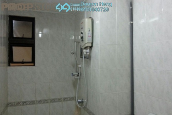 For Rent Condominium at Sunway Sutera, Sunway Damansara Leasehold Fully Furnished 3R/2B 1.6k