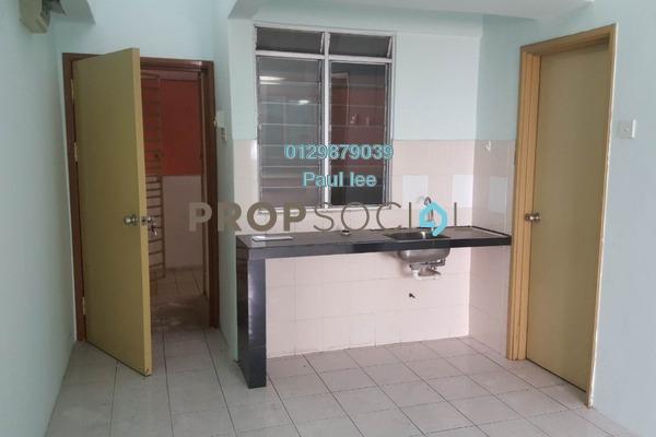For Rent Condominium at Rhythm Avenue, UEP Subang Jaya Freehold Semi Furnished 0R/1B 850translationmissing:en.pricing.unit