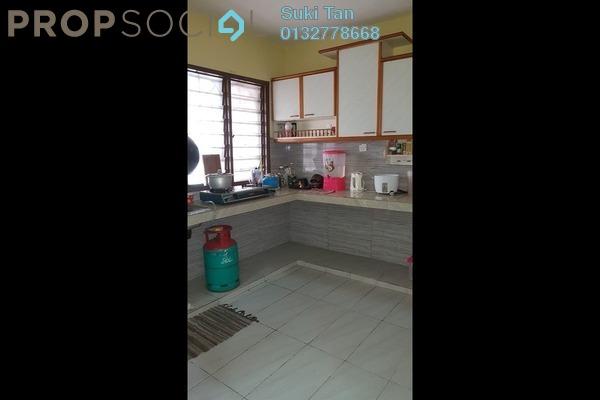 For Sale Terrace at Taman Menjalara, Bandar Menjalara Freehold Semi Furnished 3R/2B 530k
