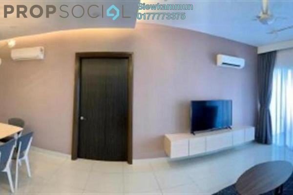 For Rent Condominium at Sphere Damansara, Damansara Damai Freehold Fully Furnished 3R/2B 2.2k