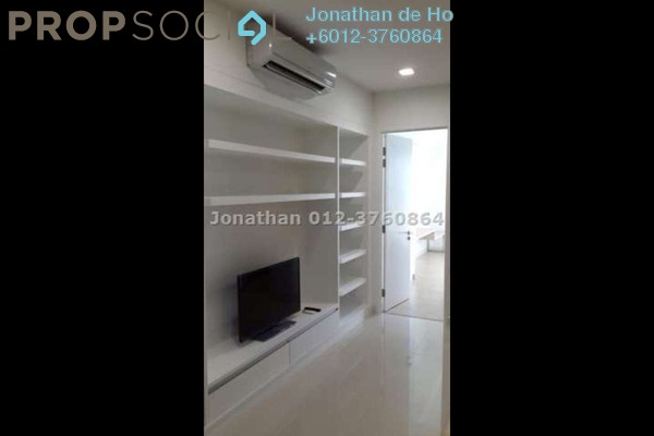 For Rent SoHo/Studio at Camellia, Bangsar South Leasehold Fully Furnished 1R/1B 2.5k