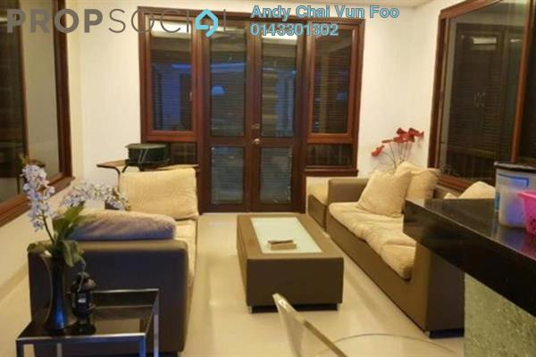 For Sale Condominium at Riana Green East, Wangsa Maju Freehold Fully Furnished 4R/5B 1.78m