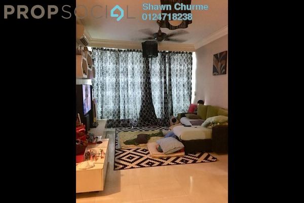 For Sale Condominium at USJ One Avenue, UEP Subang Jaya Freehold Fully Furnished 3R/3B 500k
