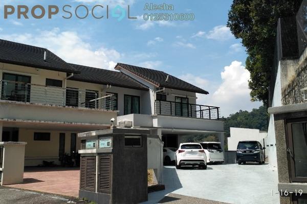 For Sale Semi-Detached at Taman Melawati, Melawati Freehold Unfurnished 0R/0B 2m