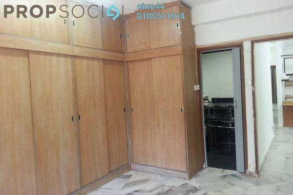 For Rent Condominium at Sri Ledang, Wangsa Maju Freehold Semi Furnished 4R/2B 1.4k