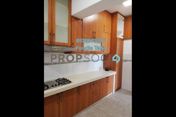 For Sale Condominium at Kelana Mahkota, Kelana Jaya Leasehold Semi Furnished 2R/2B 628k