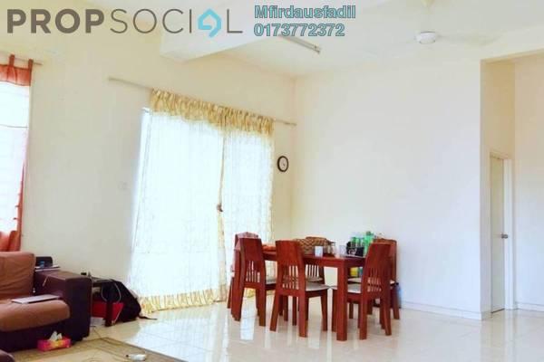 For Sale Terrace at Saujana Impian, Kajang Freehold Unfurnished 4R/3B 700k
